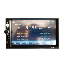 7 ''HD érintőképernyő Bluetooth Autó magnó