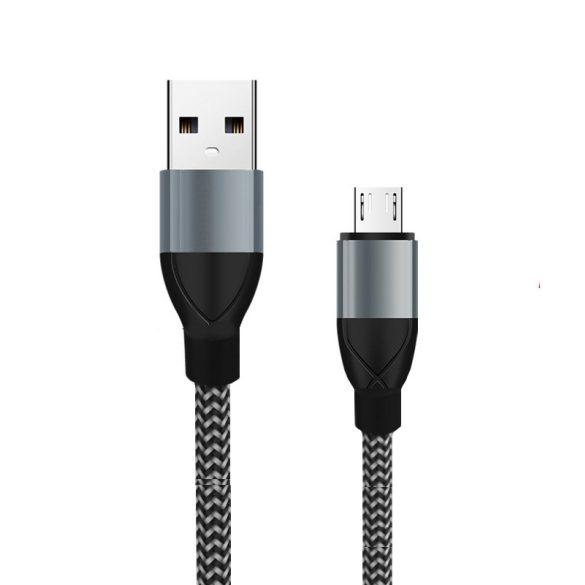 Android (Mikro USB) Töltő Kábel 1.5m