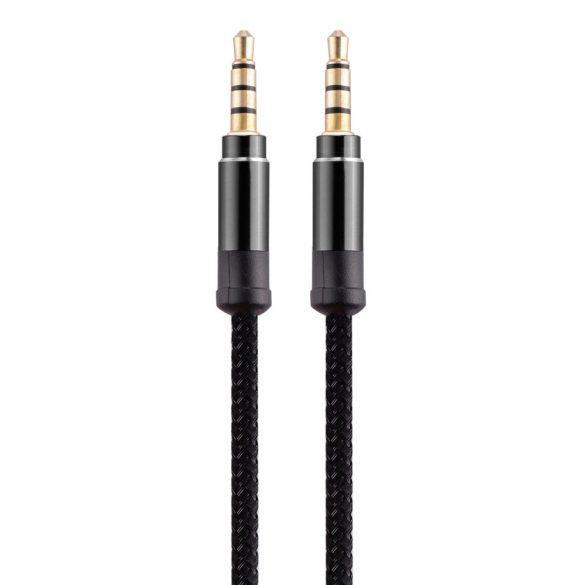 3,5 Mm AUX Összekötő Kábel