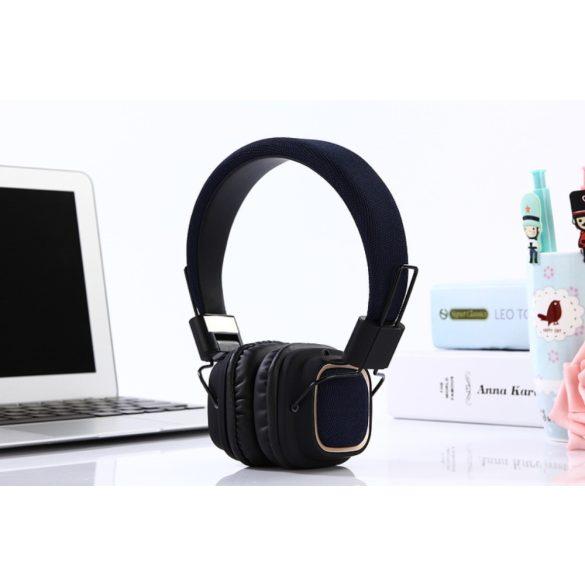 Bluetooth Fejhallgató BT019