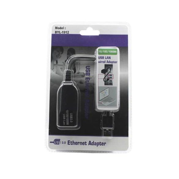 USB LAN adpater