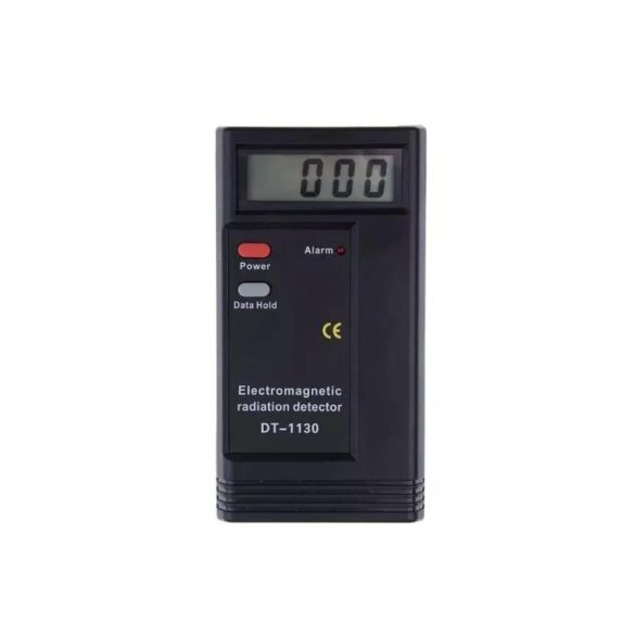 Elektromágneses sugárzásmérő