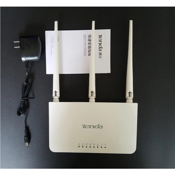 Router F3