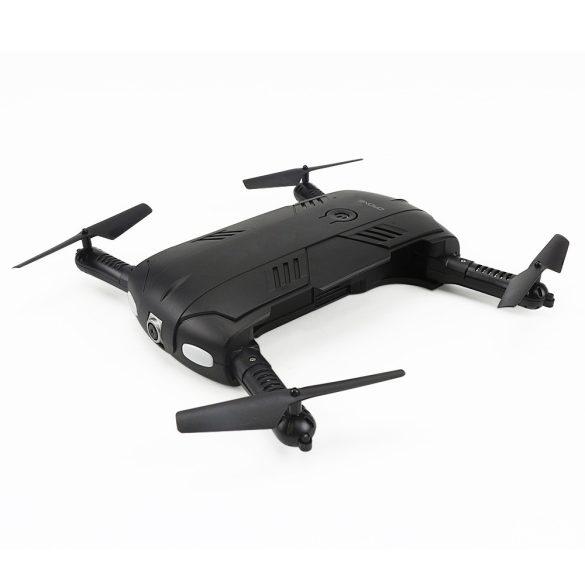 RC. Kamerás Drone