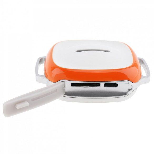 Állat  GPS Nyomkövető GT011