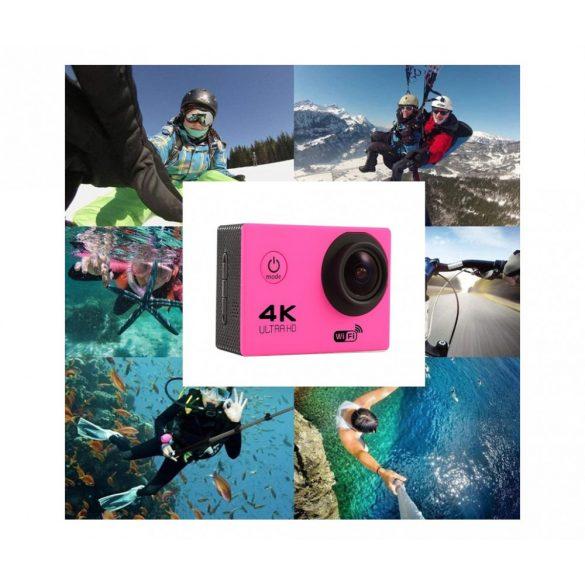 4K Sport Kamera H10