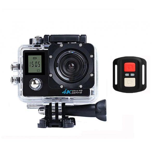 Akció Kamera H22 WiFi-s