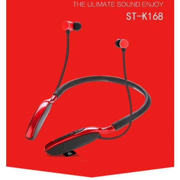 Bluetooth headszett K168