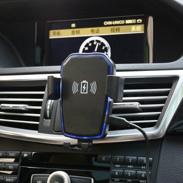Vezeték nélküli autós töltő K81