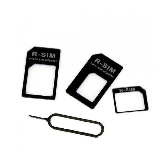 SIM Kártya Adapter Moosy