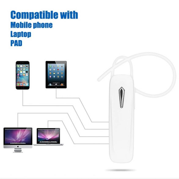 Bluetooth Headset P1