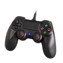 PS4 vezetékes kontroller