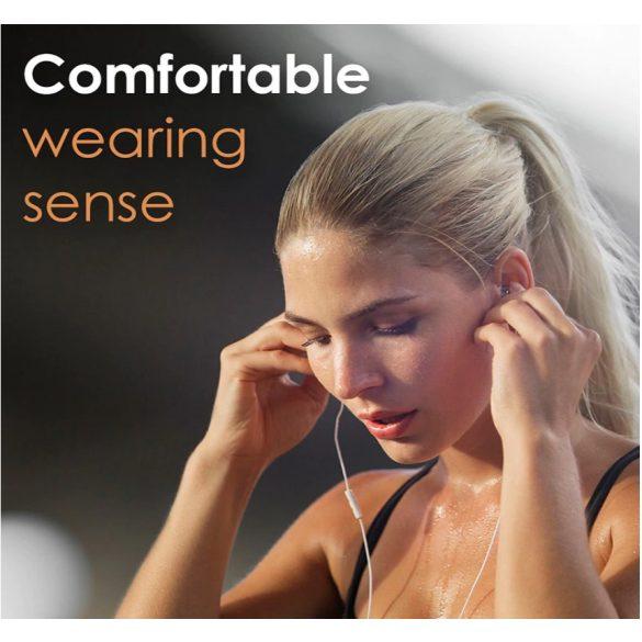 Vezetékes Fülhallgató S6L