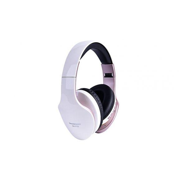 Bluetooth Fejhallgató