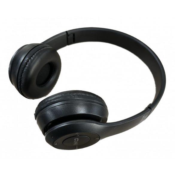 Bluetooth Fejhallgató ST3