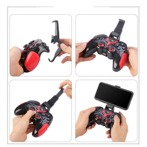 Bluetooth Gamepad 7024