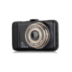 Autós menetrögzítő kamera, tolató kamerával