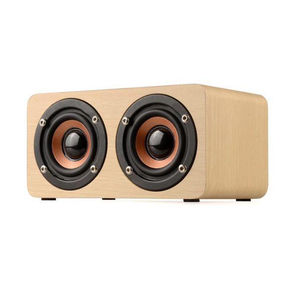 Bluetooth hangszóró W5