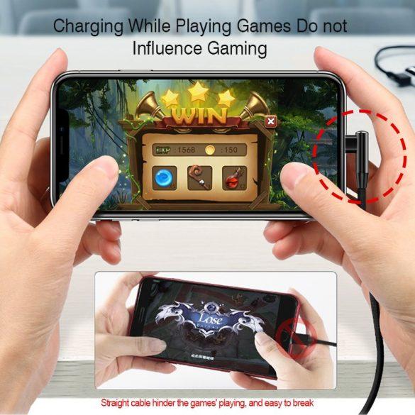 Adat és töltő kábel mikro USB