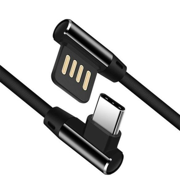 Adat és töltő kábel Type-C