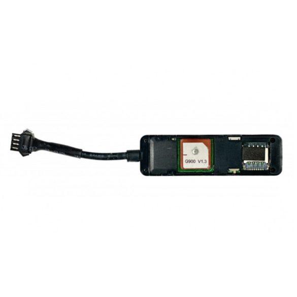 Motorkerékpár,robogó GSM/GPS/GPRS nyomkövető