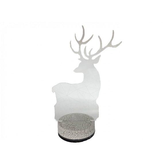 3D LED Éjszakai fény 1121