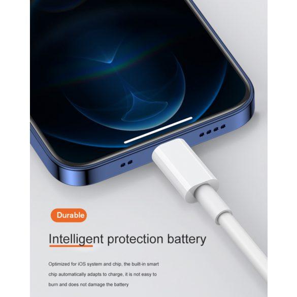Töltő kábel Type-c/IOS