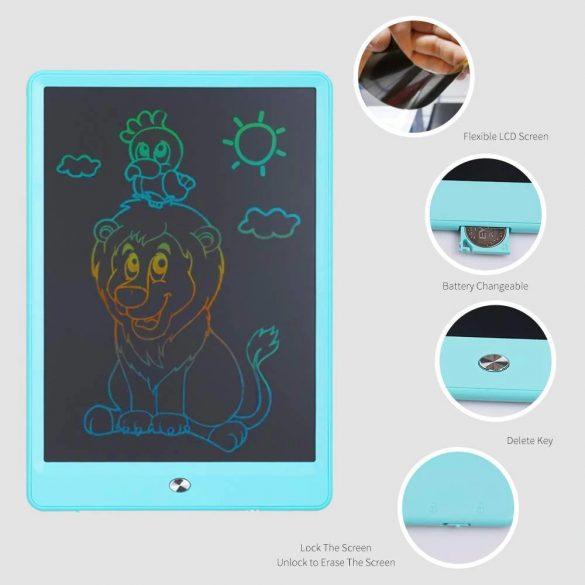 LCD Rajz Tábla