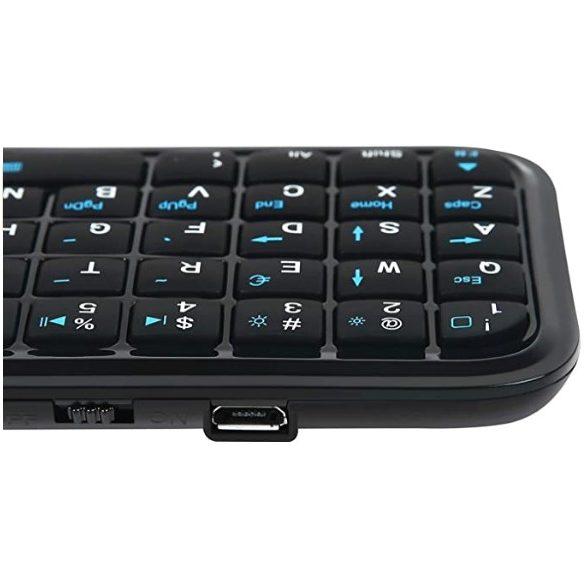 Bluetooth billentyűzet