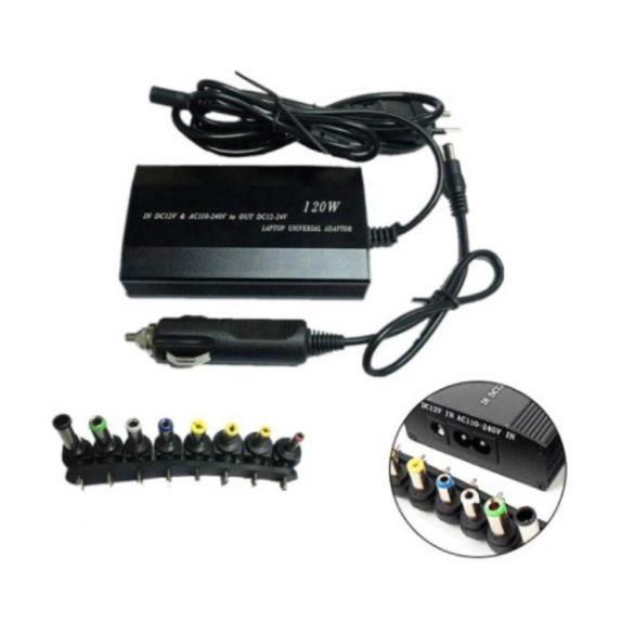 100W Univerzális laptop adapter