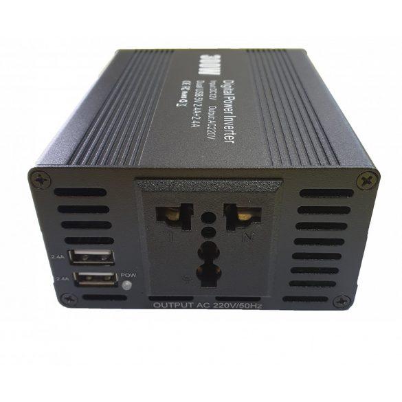 300W Digitális inverter