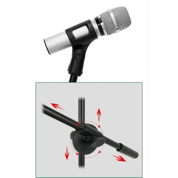 SELFIE LED Mikrofonnal