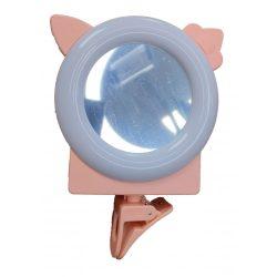 Univerzális Szelfi LED Gyűrű