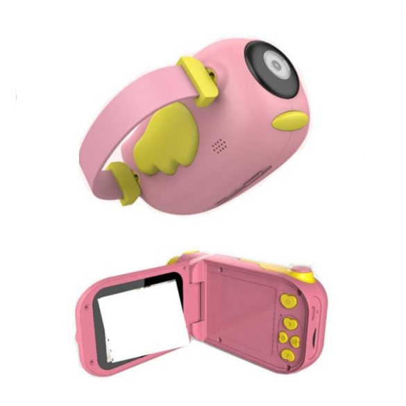 Digitális kamera gyerekeknek