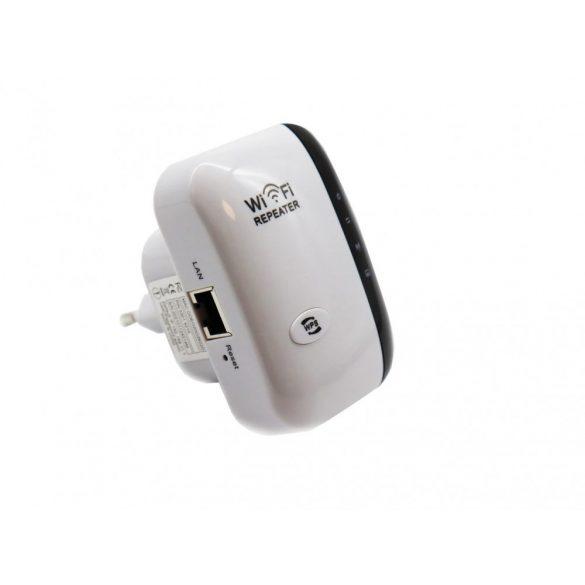 WiFi jel erősítő M300