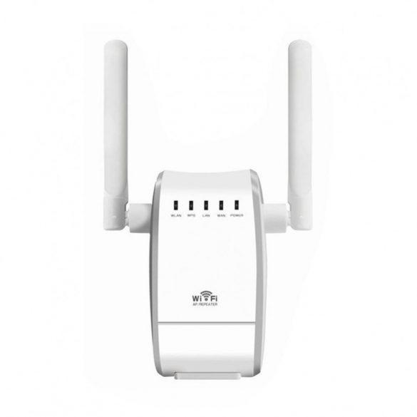 WiFi jel erősítő U5