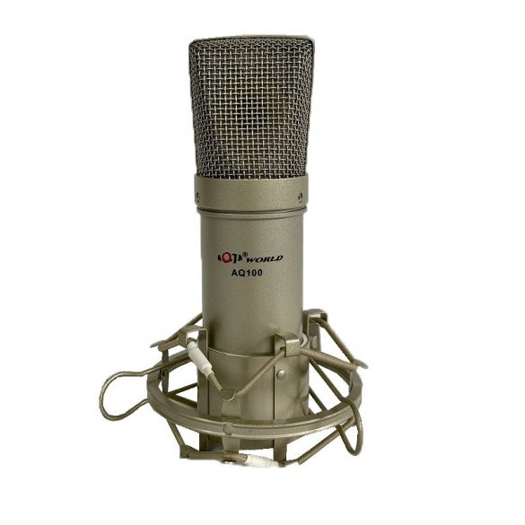 Stúdió mikrofon