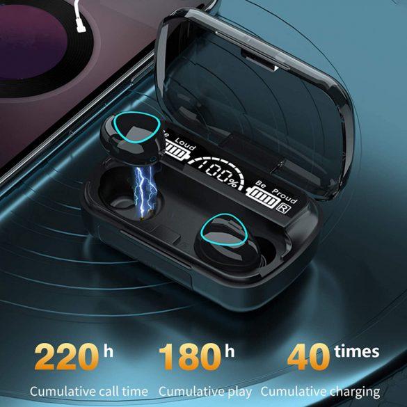 Vezeték nélküli Bluetooth Fülhallgató M10
