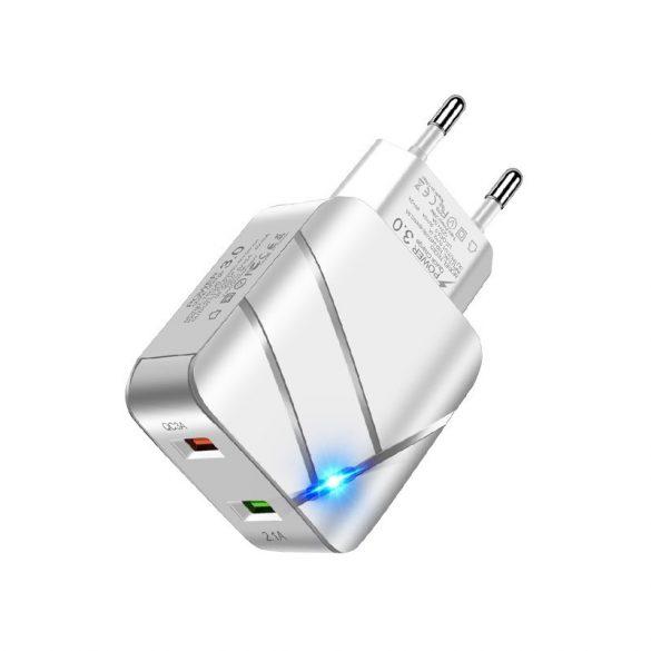 Gyors töltő adapter