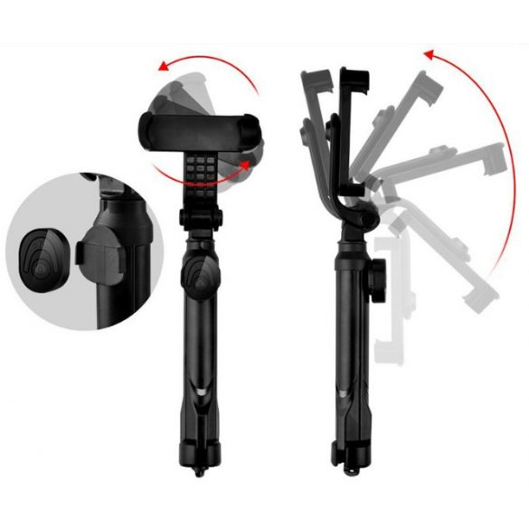 Bluetooth tripod xt10