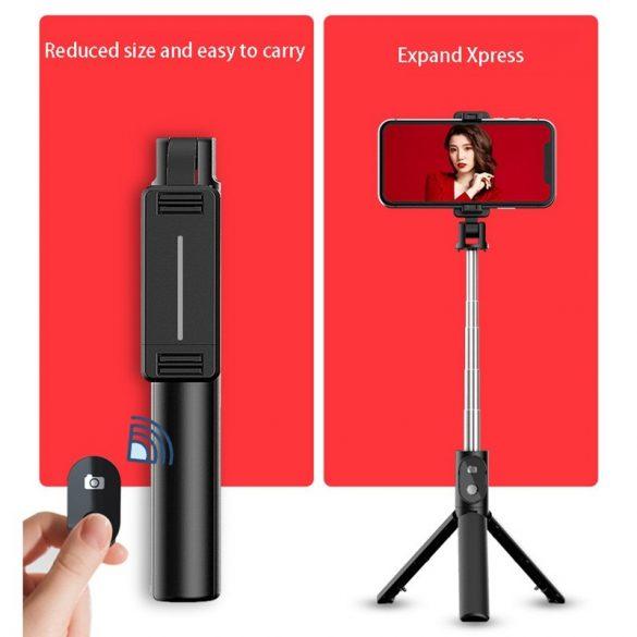 Bluetooth tripod P30