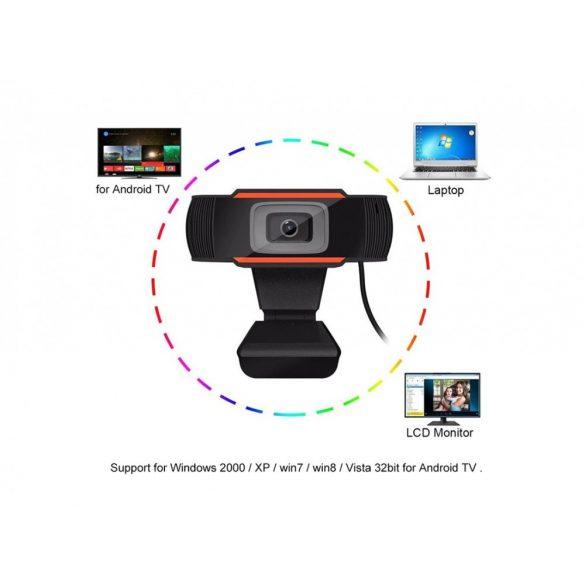 Digitális webkamera