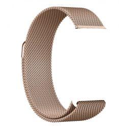 Mágneses fém szíj Apple Watch órához