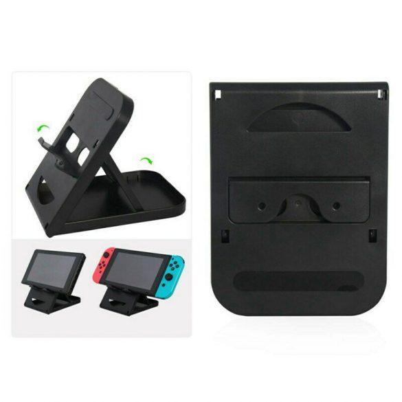 Tartó Nintendo switch-hez