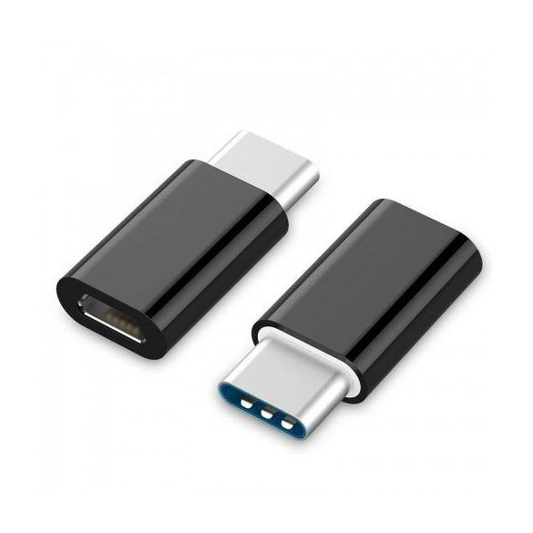 OTG Adapter MicroUSB - Type-C