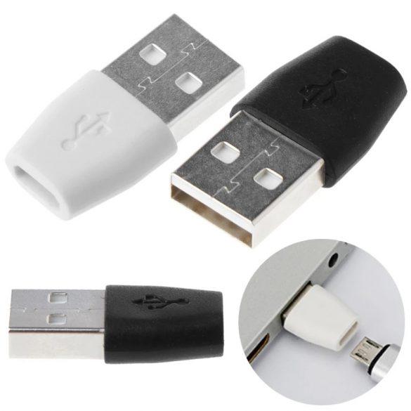 OTG Adapter MicroUSB - USB 2.0