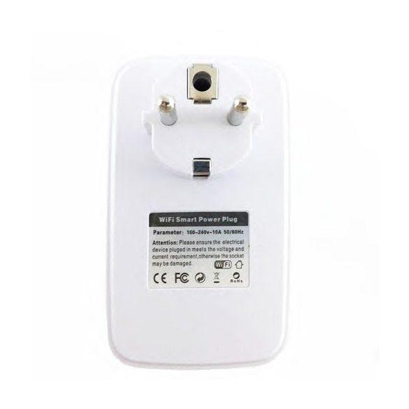 Sonoff Elektromos WiFi-S Konnektor