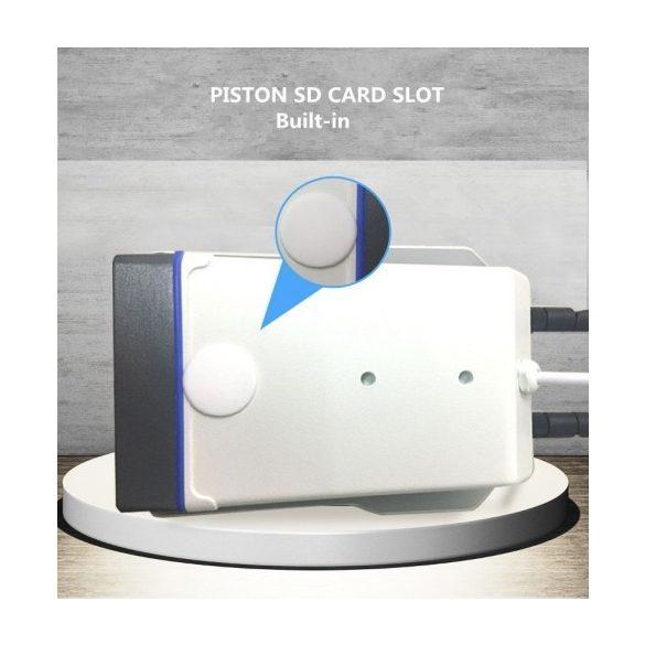 Kültéri Vezeték Nélküli IP Kamera YS-WP02